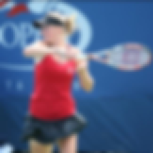 Olga Govortsova is listed (or ranked) 4 on the list The Best Tennis Players from Belarus