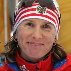 Olga Zavyalova