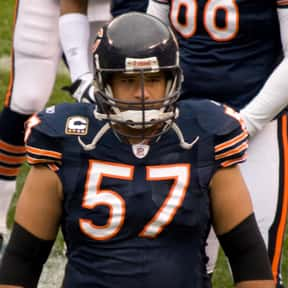 Olin Kreutz is listed (or ranked) 1 on the list The Best NFL Players From Hawaii