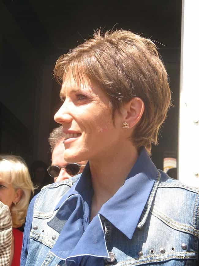 Olivera Jevtić is listed (or ranked) 3 on the list Famous Female Athletes from Serbia