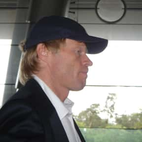 Oliver Kahn is listed (or ranked) 16 on the list The Most Influential Athletes Of All Time