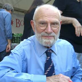 Oliver Sacks is listed (or ranked) 13 on the list List of Famous Biologists