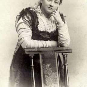 Olive Schreiner is listed (or ranked) 3 on the list Famous People Named Olive