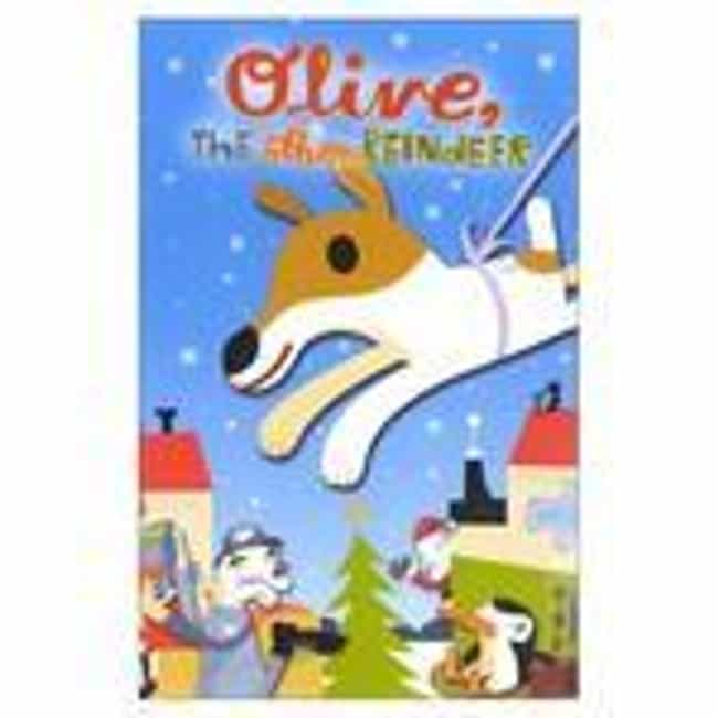 Olive, the Other Reindeer is listed (or ranked) 3 on the list Matt Groening Shows and TV Series