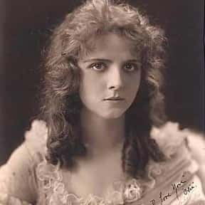 Olive Thomas is listed (or ranked) 5 on the list List of Famous Silent Film Actresses