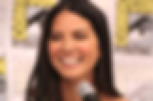 Olivia Munn is listed (or ranked) 8 on the list 29 Celebrities Who Are Gamers