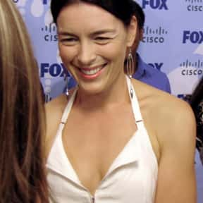 Olivia Williams is listed (or ranked) 3 on the list Full Cast of The Seventh Son Actors/Actresses