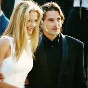 Olivier Martinez is listed (or ranked) 9 on the list Full Cast of Taking Lives Actors/Actresses