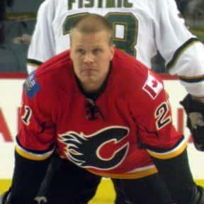 Olli Jokinen is listed (or ranked) 1 on the list Famous Athletes from Finland