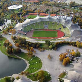 Olympic Stadium Munich is listed (or ranked) 20 on the list The Top Must-See Attractions in Munich