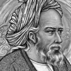 Omar Khayyám is listed (or ranked) 4 on the list The Greatest Poets of All Time