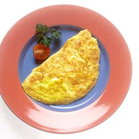 Omelette is listed (or ranked) 9 on the list The Best Foods to Eat After a Workout