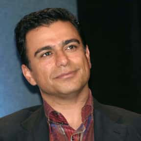 Omid Kordestani is listed (or ranked) 10 on the list Famous People From Iran