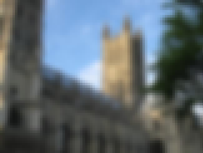 Kenneth Leech is listed (or ranked) 5 on the list Famous St Stephen's House, Oxford Alumni