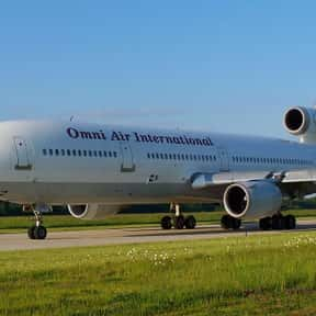 Omni Air International is listed (or ranked) 19 on the list Companies Headquartered in Oklahoma