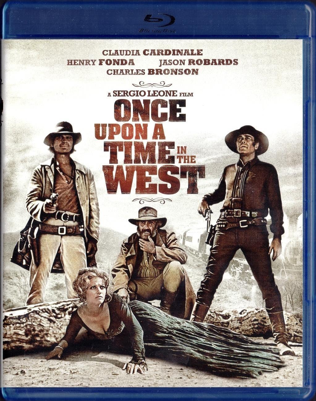 Random Greatest Western Movies of 1960s