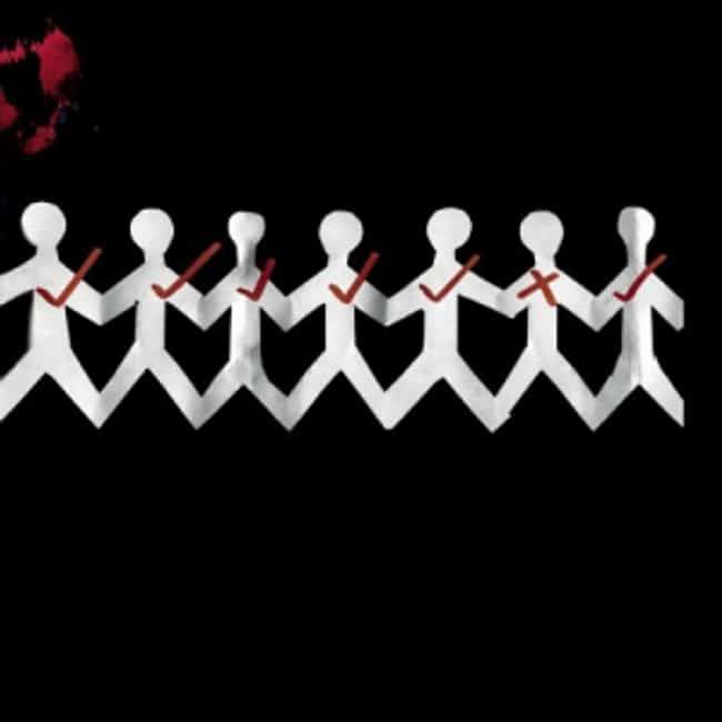 One-X is listed (or ranked) 1 on the list The Best Three Days Grace Albums of All Time
