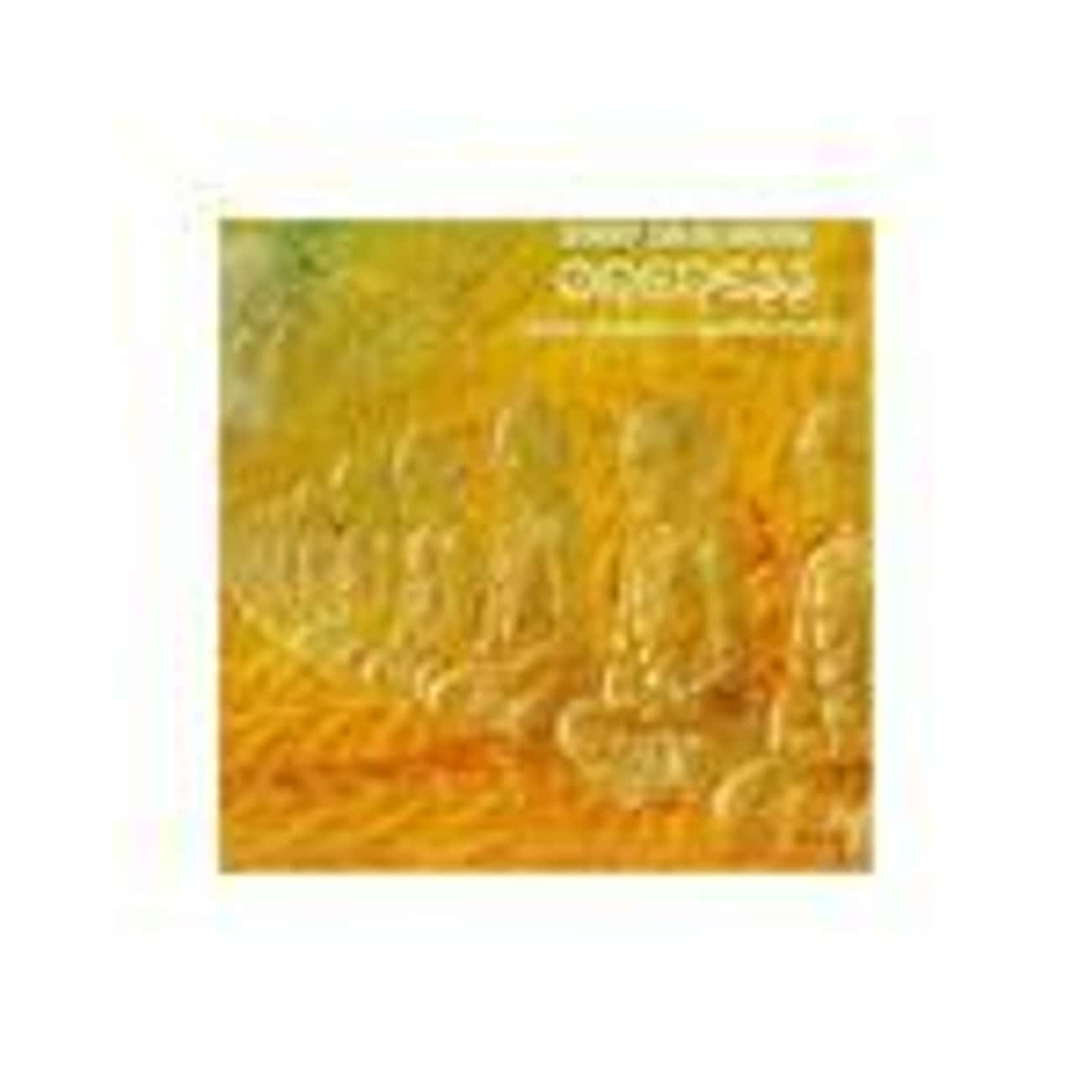 Oneness: Silver Dreams - Golde is listed (or ranked) 4 on the list The Best Carlos Santana Albums of All Time