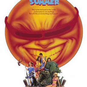 One Crazy Summer is listed (or ranked) 19 on the list The Best Demi Moore Movies