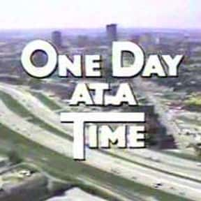 One Day at a Time is listed (or ranked) 2 on the list The Best 1970s CBS Comedy Shows
