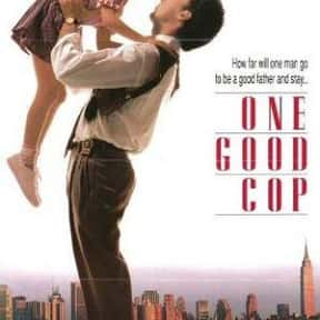 One Good Cop is listed (or ranked) 22 on the list The Best Movies With Good in the Title