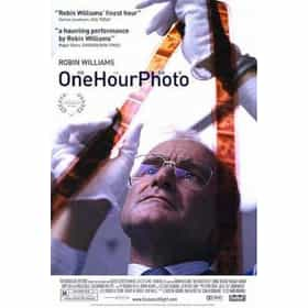 a review of one hour photo a psychological thriller film starring robin williams One hour photo reviews  tense and stylish psychological drama with robin williams on top form  download one hour photo movie.