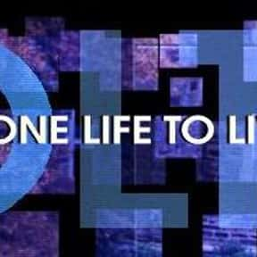One Life to Live is listed (or ranked) 8 on the list The Best Daytime Drama TV Shows