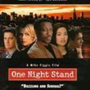 One Night Stand is listed (or ranked) 8 on the list The Best Thomas Haden Church Movies