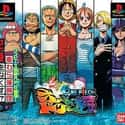 One Piece: Ocean's Dream is listed (or ranked) 35 on the list 8ing/Raizing Games List