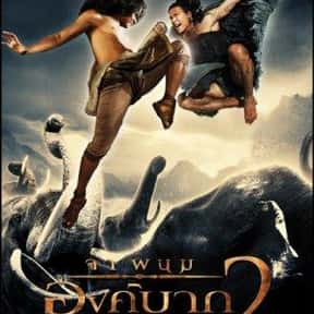 Ong Bak 2: The Beginning is listed (or ranked) 15 on the list The Best 2000s Kung Fu Movies