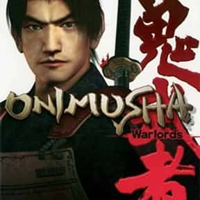 Onimusha: Warlords is listed (or ranked) 7 on the list The Best Samurai Games, Ranked