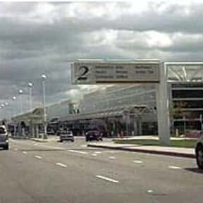 Ontario International Airport is listed (or ranked) 20 on the list The Best U.S. Airports