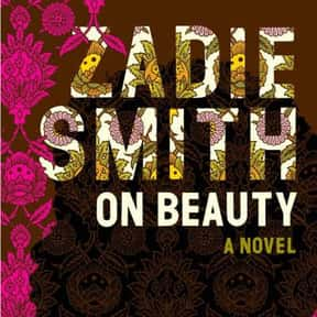 On Beauty is listed (or ranked) 3 on the list The Best Novels About College