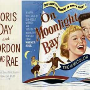 On Moonlight Bay is listed (or ranked) 3 on the list The Best Musical Movies of All Time