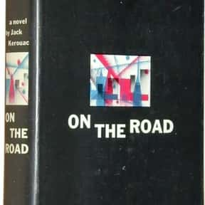 On the Road is listed (or ranked) 18 on the list The Greatest Experimental Literature