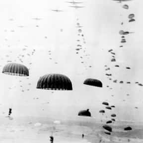 Operation Market Garden is listed (or ranked) 20 on the list The Battles of Walter Model