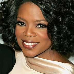 Oprah Winfrey is listed (or ranked) 1 on the list 100 Highest Paid Celebrities in the World: Power List 2012