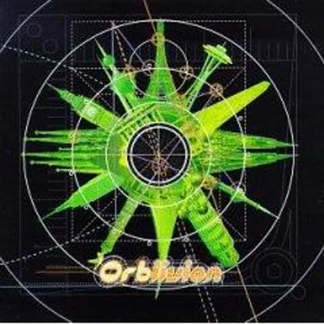 Orblivion is listed (or ranked) 4 on the list The Best Orb Albums of All Time