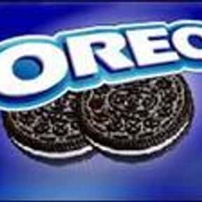 Oreo is listed (or ranked) 1 on the list The Best Cookie Brands