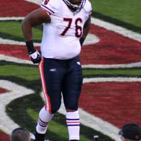 Orlando Pace is listed (or ranked) 2 on the list List of Famous Football Offensive tackles