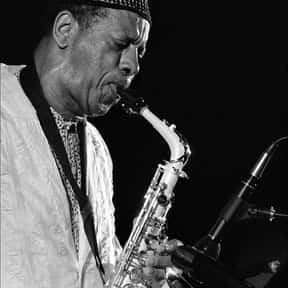 Ornette Coleman is listed (or ranked) 20 on the list The Greatest Saxophonists of All Time