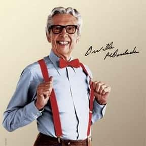 Orville Redenbacher is listed (or ranked) 14 on the list Famous Entrepreneurs from the United States