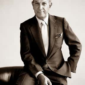 Oscar de la Renta is listed (or ranked) 21 on the list The Most Influential People in Fashion