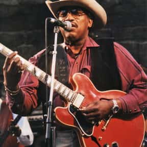 Otis Rush is listed (or ranked) 10 on the list The Best Chicago Blues Bands/Artists