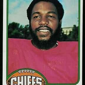 Otis Taylor is listed (or ranked) 2 on the list The Best Kansas City Chiefs Wide Receivers of All Time
