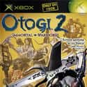 Otogi 2: Immortal Warriors is listed (or ranked) 17 on the list The Best Video Games Set In Feudal Japan