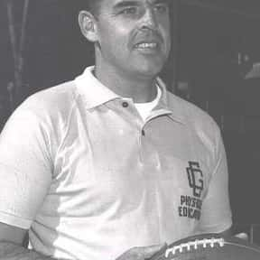Otto Graham is listed (or ranked) 6 on the list The Best Washington Redskins Coaches of All Time