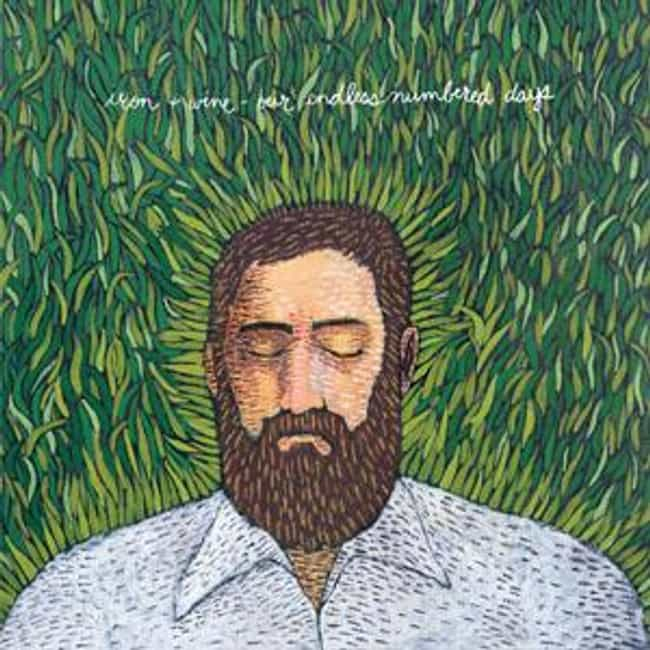 Our Endless Numbered Day... is listed (or ranked) 1 on the list The Best Iron & Wine Albums of All Time