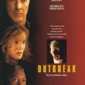 Outbreak is listed (or ranked) 19 on the list The Best '90s Disaster Movies