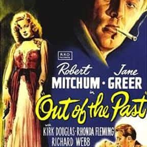 Build My Gallows High is listed (or ranked) 24 on the list The Best Kirk Douglas Movies